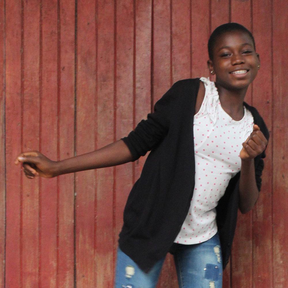 Antoinette Dumegah