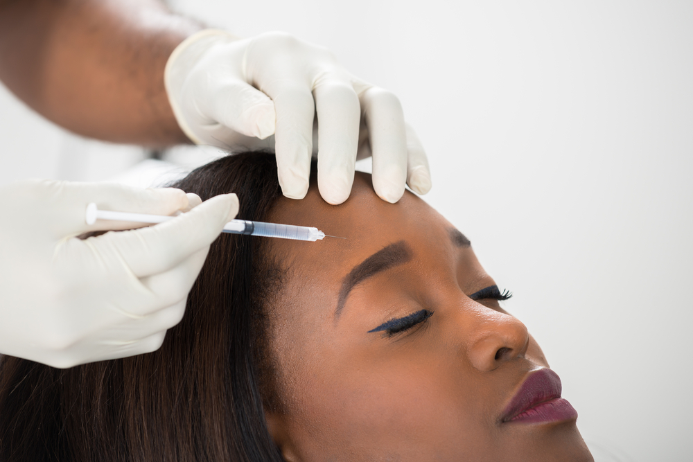 MICRONEEDLING, BOTOX AND MORE - AESTHETICS