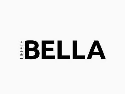 25 NOVEMBER 2018 -  BELLA ONLINE MAGAZINE