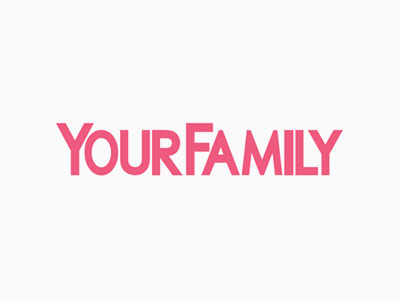 FEBRUARY 2019 -  YOUR FAMILY MAGAZINE