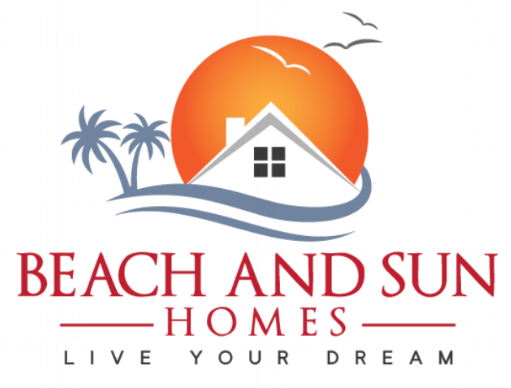 Beach and Sun Homes brokered by Big Block Realty, Inc.