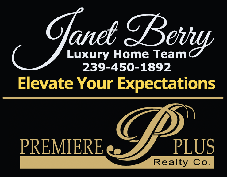 Janet Berry Luxury Home Team