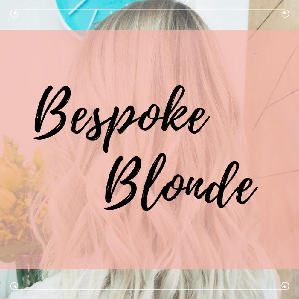 long Blonde hair curls packages - blonde and balayage experts at Salem Hair Co. 165 Randwick Road Moera Lower Hutt