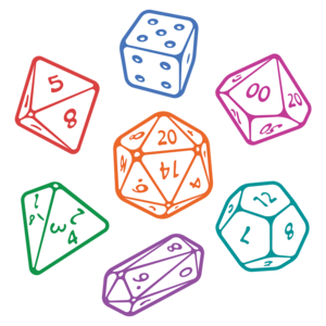 Contemplations — Tabletop RPG Encounters