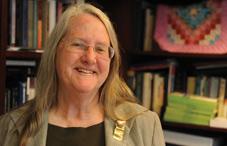 Dr. Antonette Zeiss