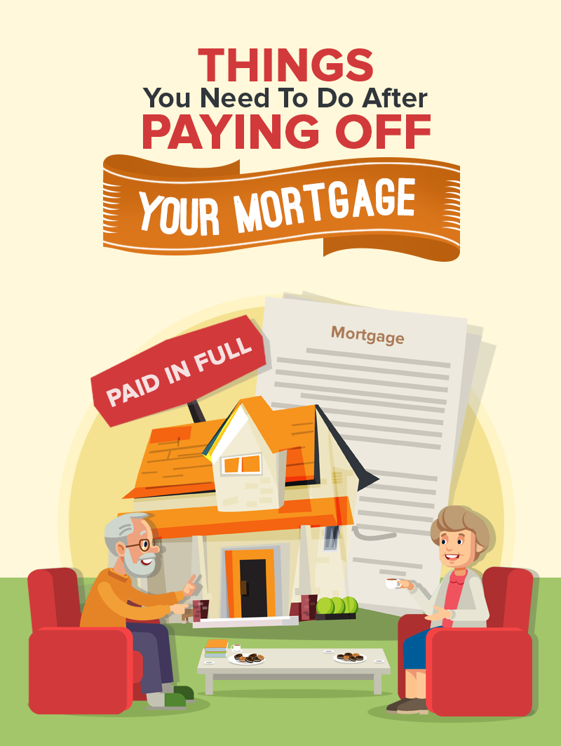 Here's What Life Is Like After Paying Off Your Mortgage