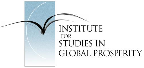 ISGP logo
