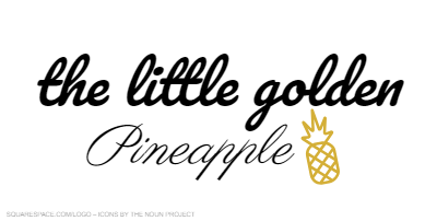 the little golden pineapple