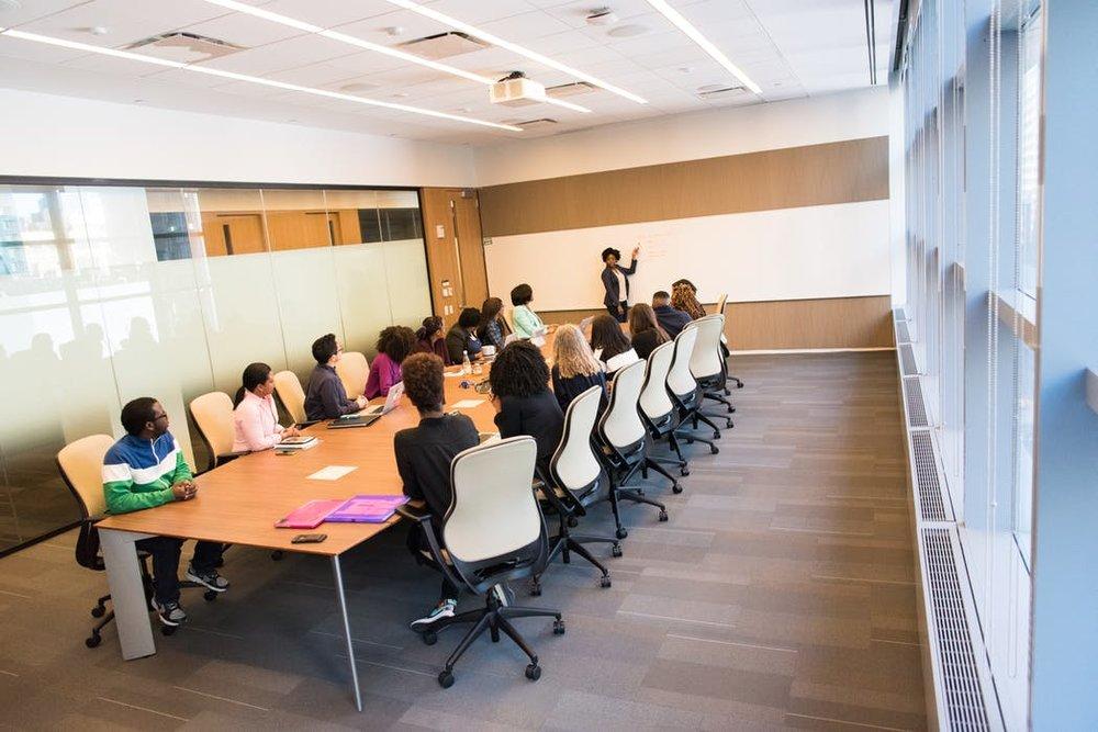 Workshops and Seminars -