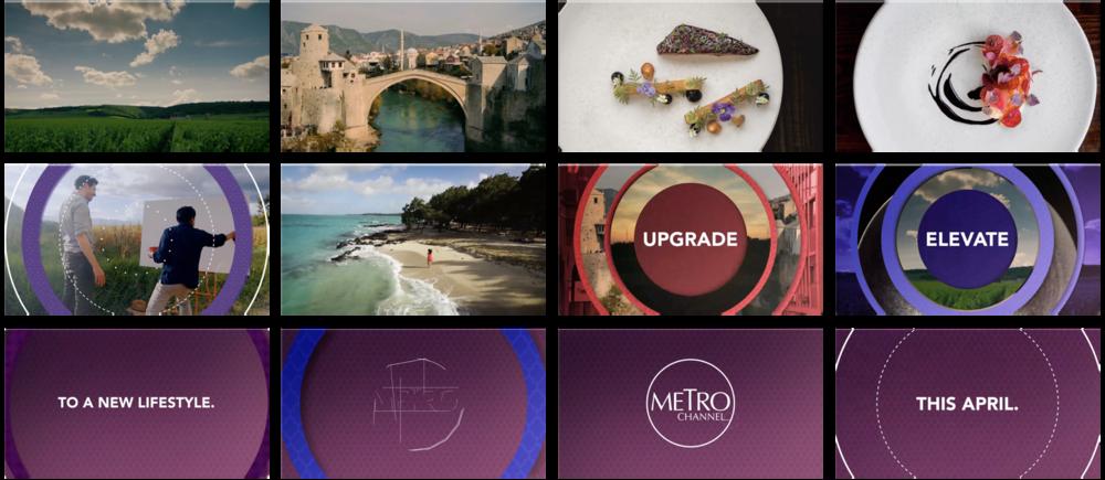 Metro Channel Pre-Launch Teaser 03 (2018)