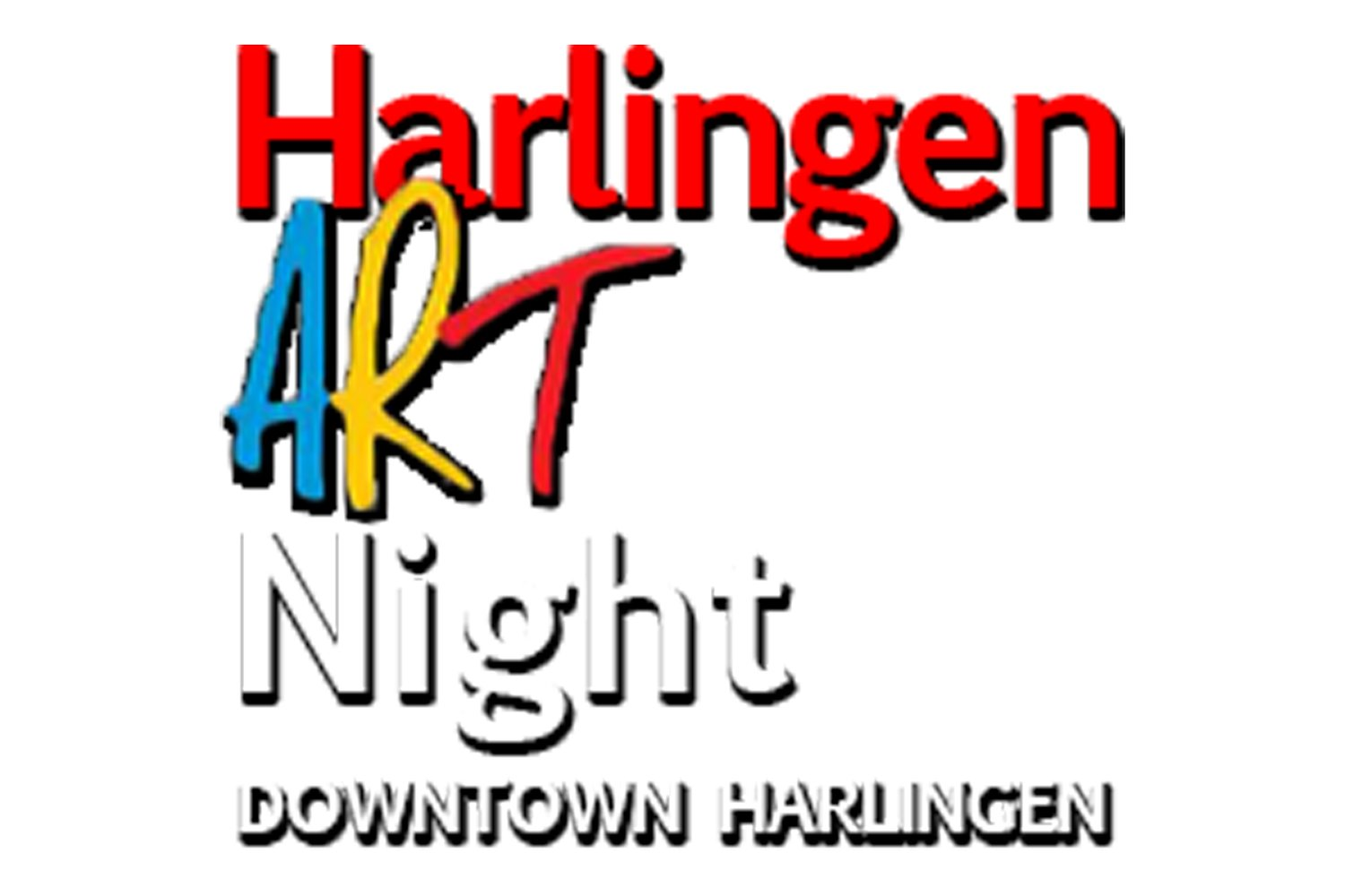 Harlingen Art Night