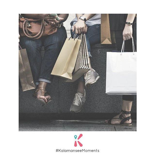 最愛嘅餐廳商鋪,最吸引嘅優惠獎賞,最方便最革新嘅分享平台集於一身,你又怎能錯過!🛍🎉 Don't we all love it when our favorite restaurants & shops has a dope new loyalty platform full of FREE prezzies and rewards! 🛍🎉 #Kalamansee