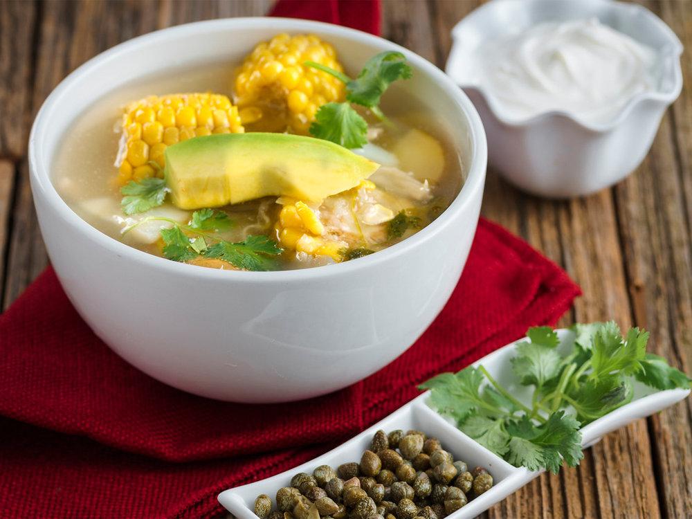 Image credits: Hispanic kitchen