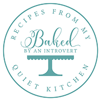 Copy of Baked by an Introvert
