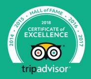 Trip Advisor - Hall of Fame - Low Head Penguin Tours