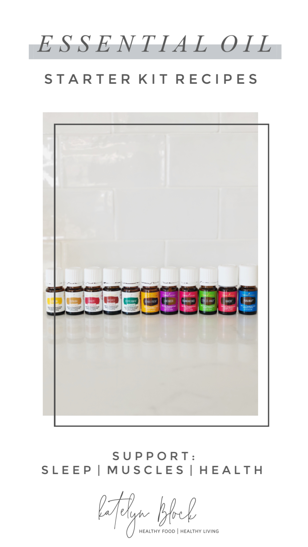 Essential Oils Starter Kit Recipes Young Living.png