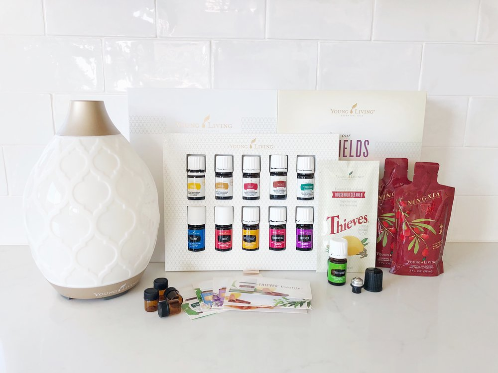 Young Living Starter Kit Essential Oils.JPG