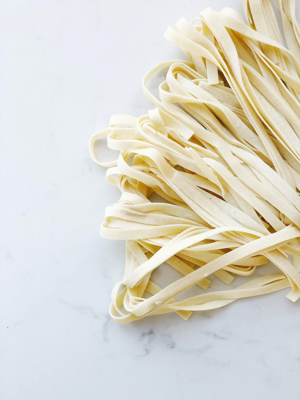 gluten free fettuccine noodles.JPG