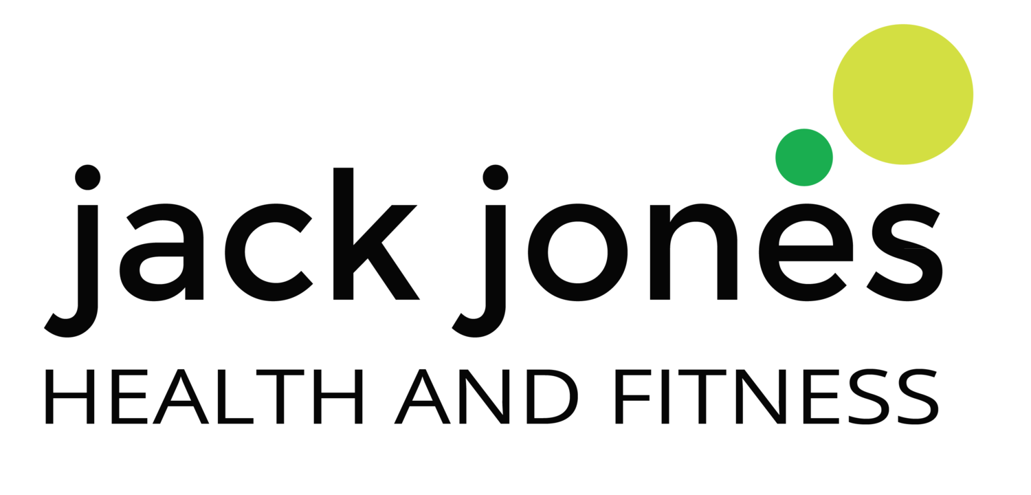 Jack Jones Health & Fitness | Albion