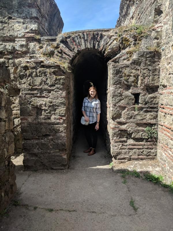 Trier Roman Baths