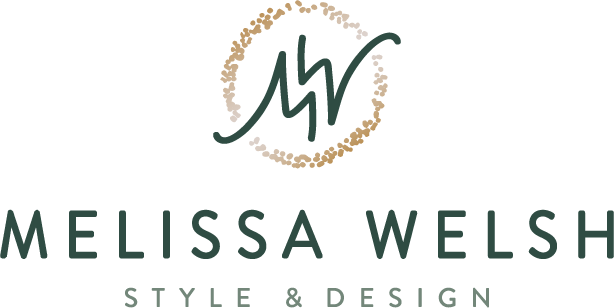 Melissa Welsh Style and Design