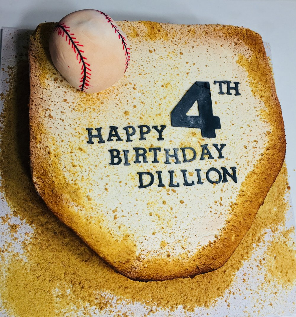 Baseball Birthday Cake - Mwokaji Cakery.jpg