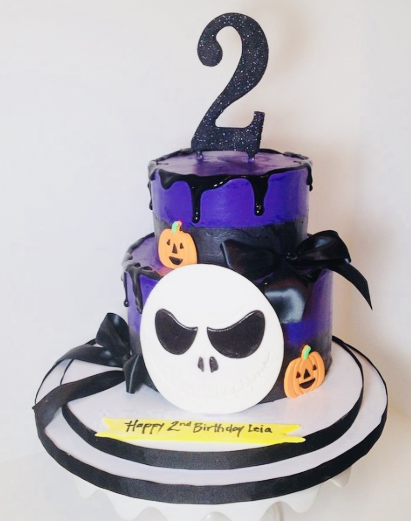 Nightmare Before Christmas Birthday Cake.jpg