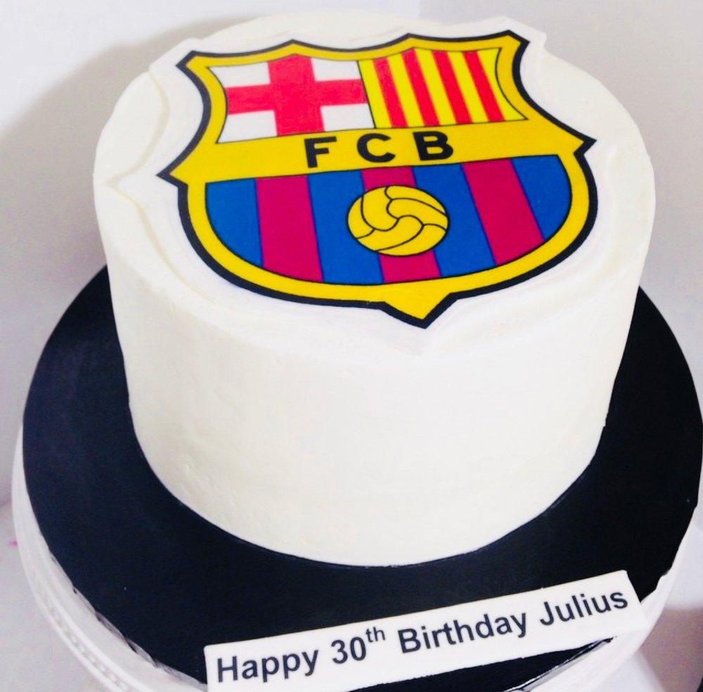 Barcelona Soccer Birthday Cake .jpg