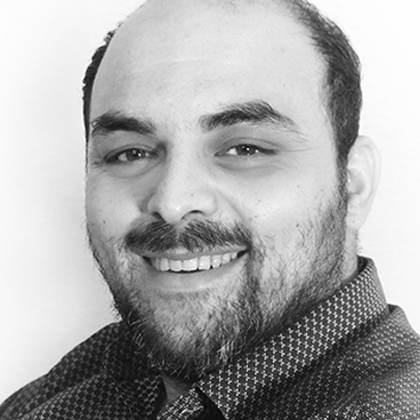 WAQAS KHAWAJA - ACCOUNT DIRECTOR