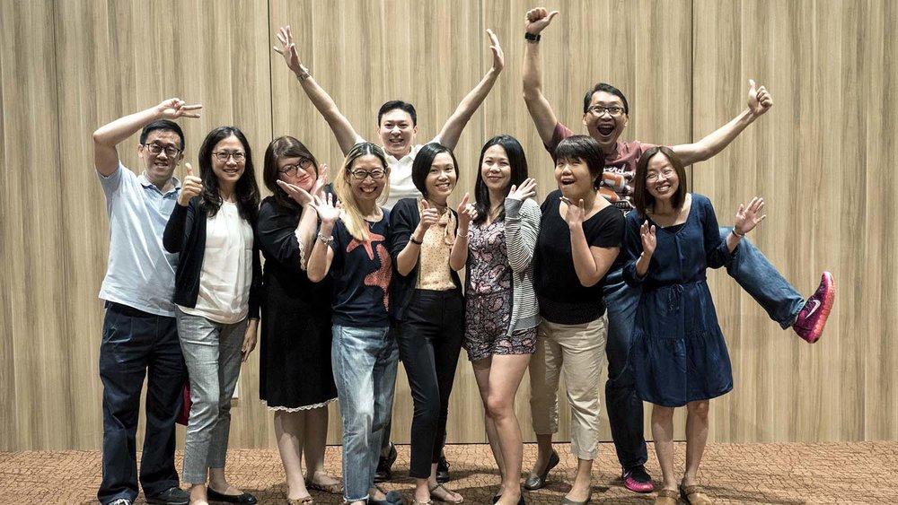Leader: Lenz Tan Area: Tiong Bahru / Kim Tian Date & Time: Friday, 08.15pm Email: lenztan@rocketmail.com