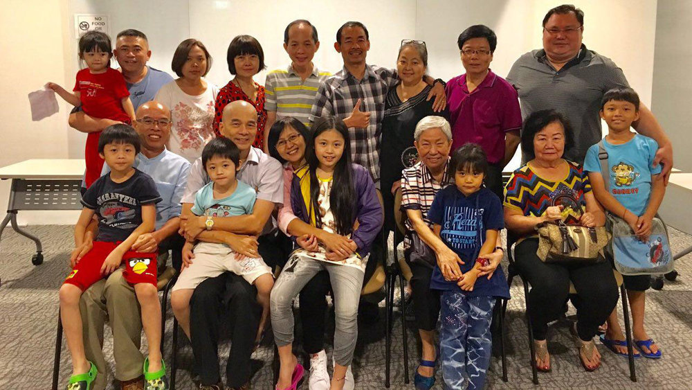 Leader: Arthur Teo Area: Eunos / Paya Lebar Date & Time: Sunday, 12.30pm Email: Arthurteo2@gmail.com