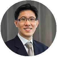 NG WUAY MING  Vice -Chairman