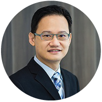 LIM TUANG LEE  Board Member