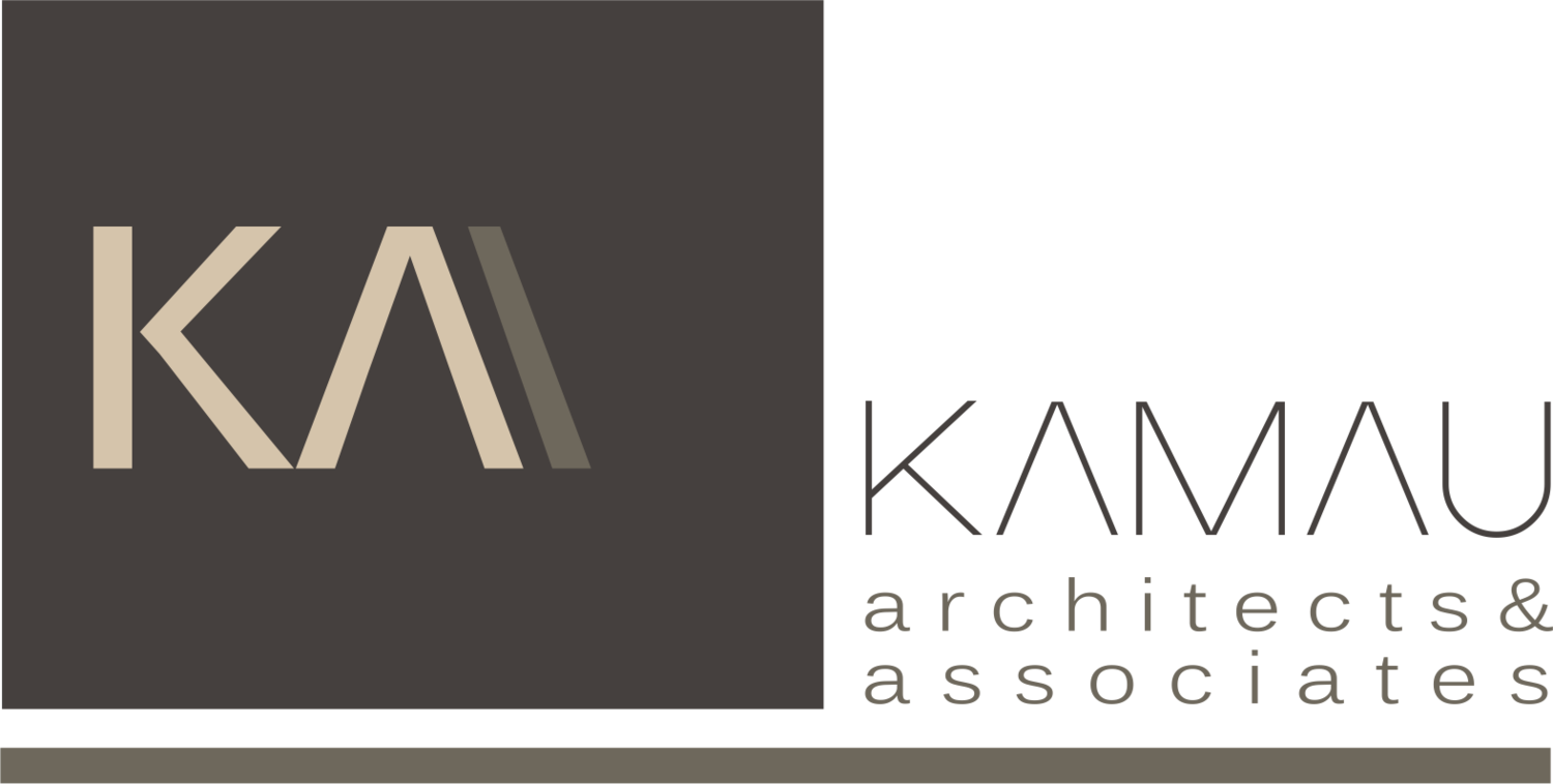 Kamau Architects & Accossiates