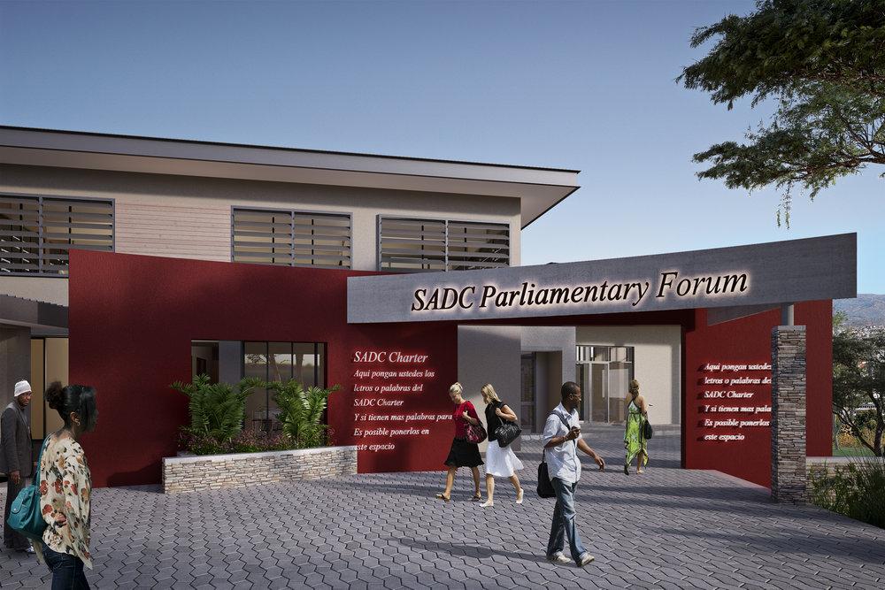 SADC PARLIMENTARY FORUM