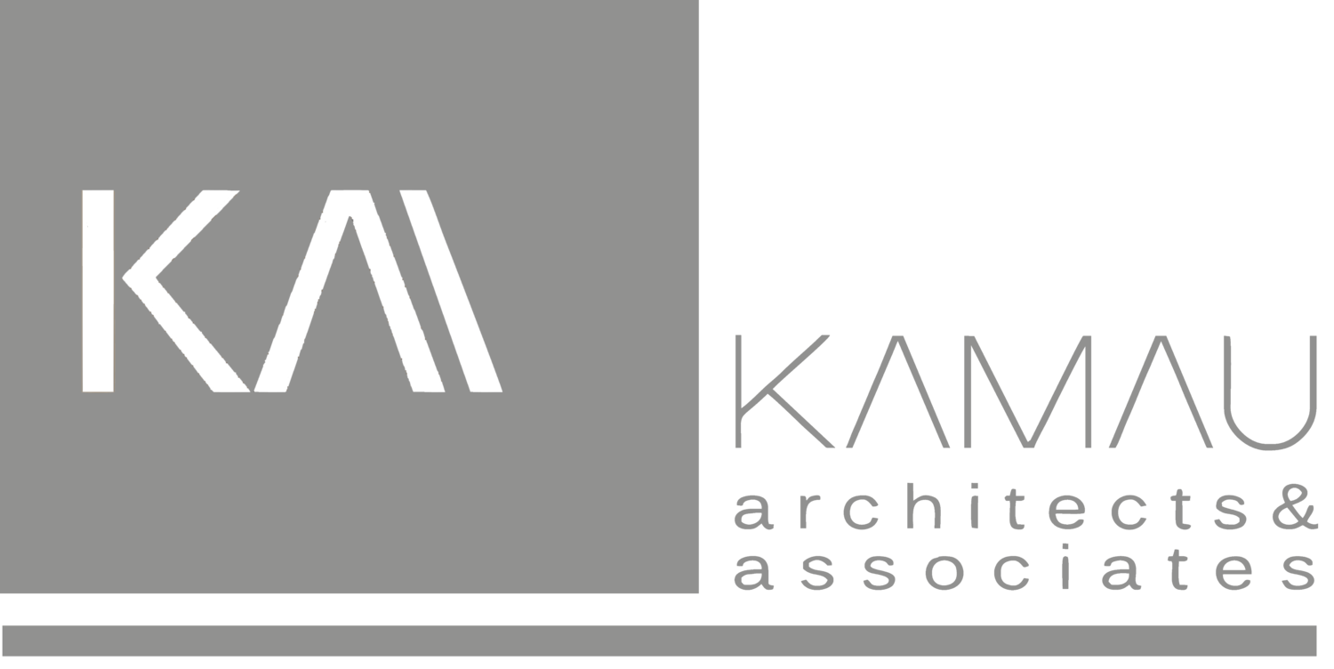 Kamau Architects & Associates