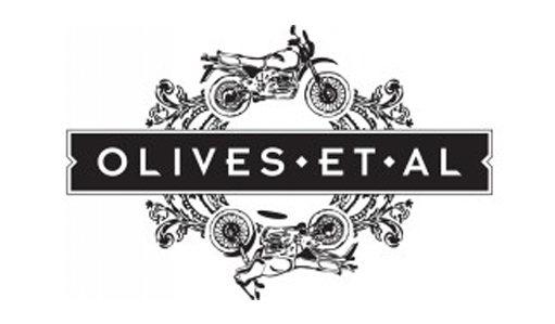 olives et al | logo | gastro worldwide