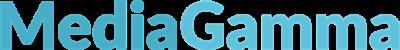 MediaGamma logo
