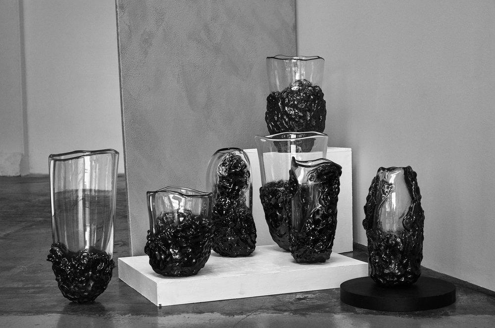 pentimento rhizome - new collection available at JUS STHLM martin bergström / skarp Creative