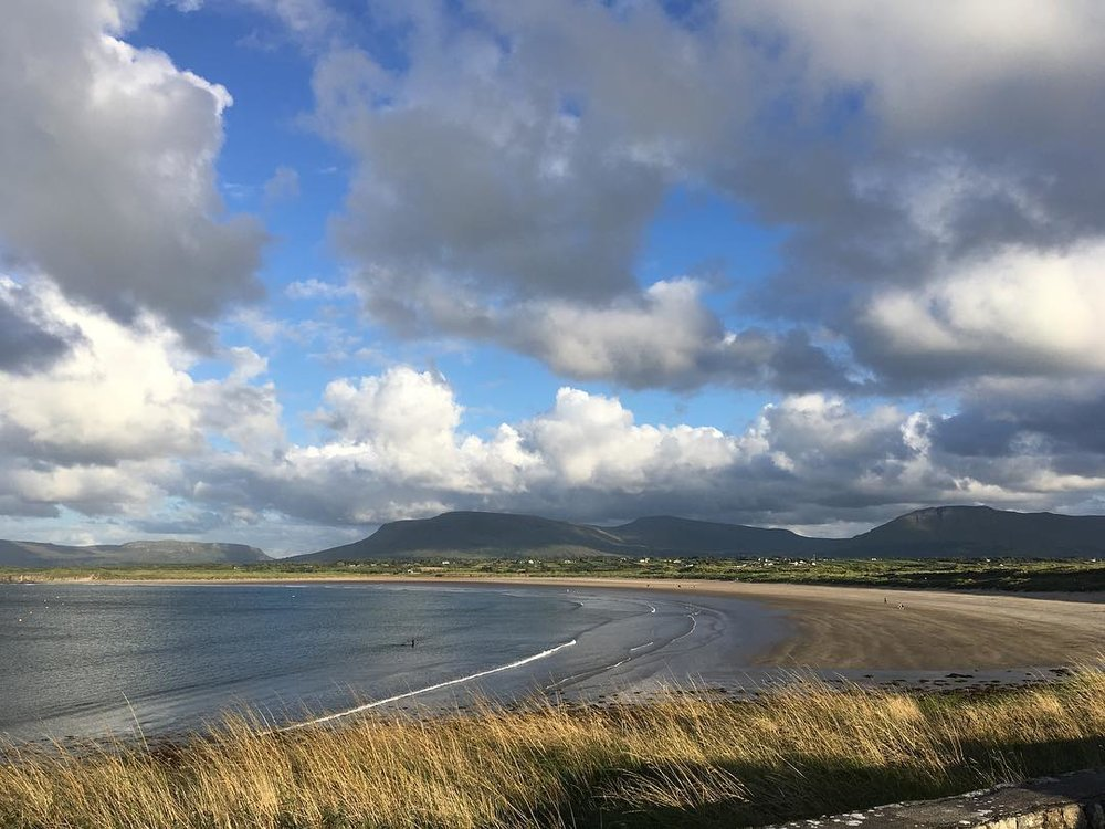 Mullaghmore, Co. Sligo