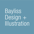 Bayliss Design + Illustration
