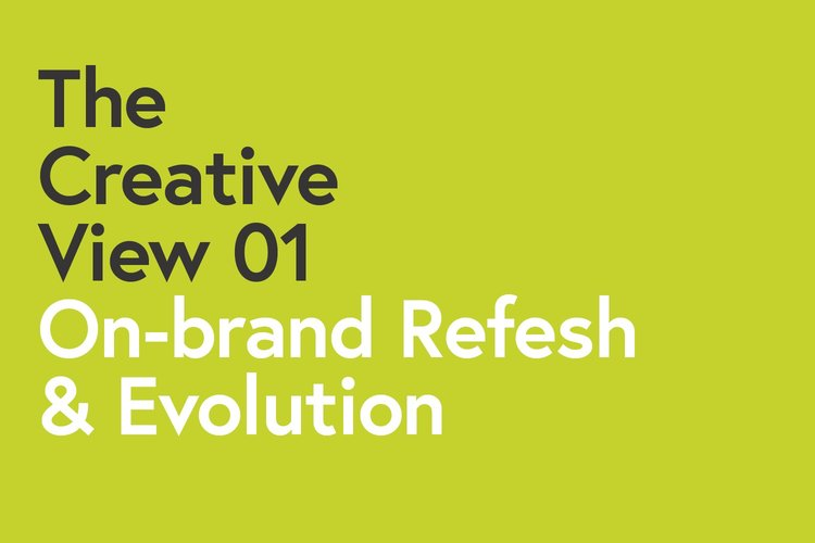 The Creative View 01