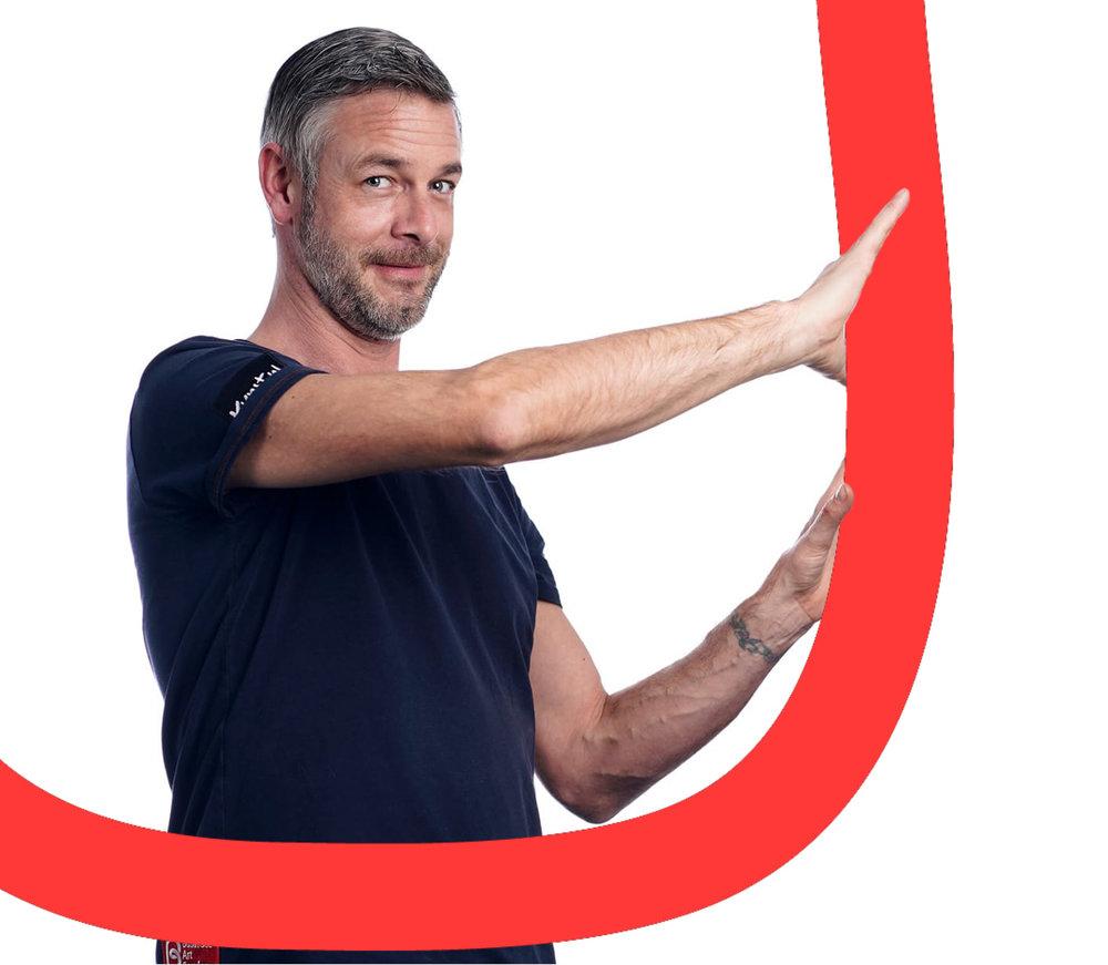Peter Nelemans  Inrichter
