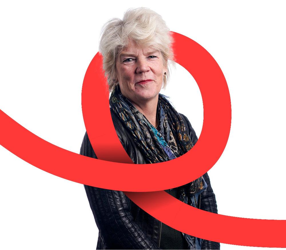 Eugenie van Zeelst  Zakelijk Directeur