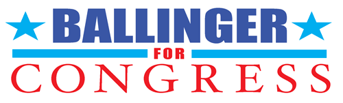 Ballinger for Congress