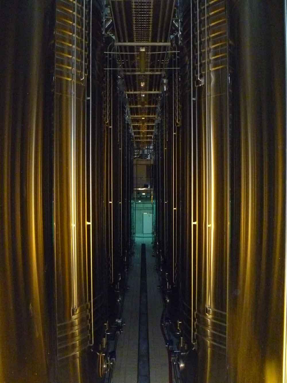 Nicolas Feuillatte Winery Champagne Epernay.jpg