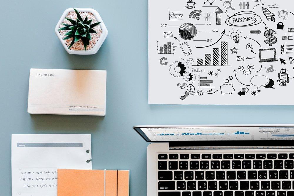 Blogging & Company Updates -