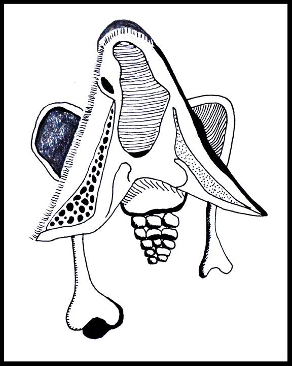 Bird Bone (2015)