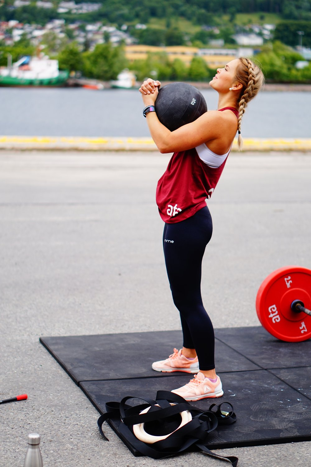5 WAYS TO KILL THE FITNESS GAME - And stop self-sabotaging FOR GOOD.