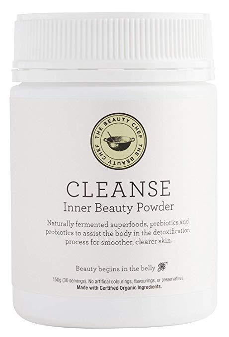 Cleanse Powder